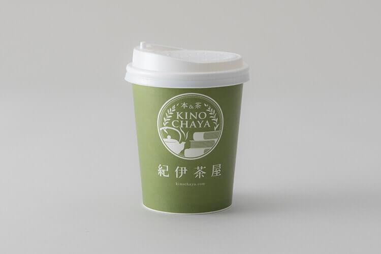 紀伊茶屋のデザイン